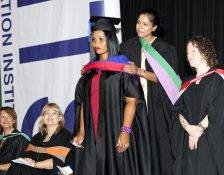 Student Teachers from rural KwaZulu- Natal Graduates