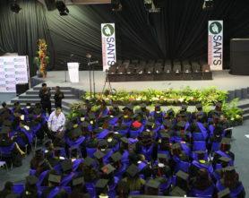 Qualification Ceremony: Diploma in Grade R Teaching Graduands
